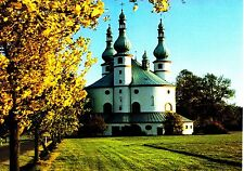 Waldsassen-Münchenreuth , Kappl ,Ansichtskarte