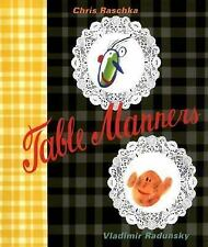 Table Manners-ExLibrary