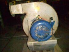 Parapress Blower with Toshiba Motor  BD252FLG3U3  25hp  PL3130008