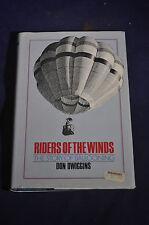 1973  Riders of the Winds, the Story of Ballooning