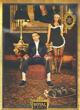 Royal Elastics Footwear Shoes 2003 Magazine Advert #2