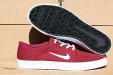 NIB-Nike SB Portmore Canvas Men's Skateboarding/Casual Shoes Sz 13