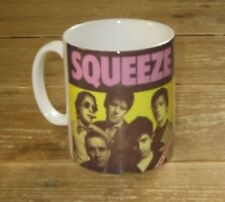 Squeeze Up The Junction Advertising MUG
