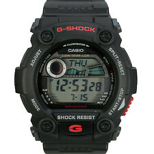 Casio G-Shock G7900-1 Rescue Digital Sport Tide Graph Moon Data Dive Men's Watch