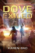 Dove Exiled (The Dove Chronicles)-ExLibrary
