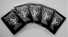 SORCERERS OF THE MAGIC KINGDOM SOTMK LOT OF 5 UNOPENED SPELL CARD PACKS