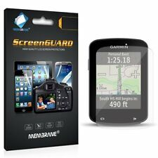 New Garmin Edge 820 Screen Protector Cover Guard - [3 Pack - HD Clear]