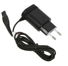 2 Pin Genuine Charger Power Lead Philips Perfect Precision Trimmer BT9280