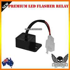 LED Turn Signal Flasher Relay Yamaha R1 R6 YZF 600 R6 FZ1 FZ6 VMax FZ8/6 FJR1300