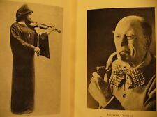 1962 ALEISTER CROWLEY OTO THELEMA OCCULT MAGICK RARE !