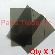 1 x Qty Lot LG G2 Polarizer Polarizing Polarized Diffusor Film Sheets