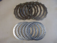 02 03 04 05 06 HONDA RC51 SP2 RVT1000 clutch steel friction plates