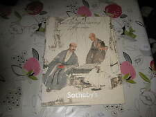 SOTHEBY'S CATALOGUE APR10 FINE CHINESE PAINTINGS