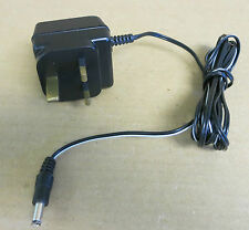 Binatone Systems 60/420 AC Power Adapter 9V 300mA 2.7VA 5.4W - P/N XX002110D