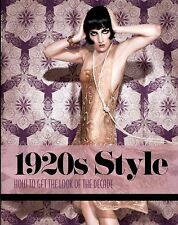 1920s STYLE: HOW TO GET THE LOOK OF THE DECADE, Flapper Clothing, Handbags, more