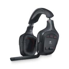 NEW  Logitech G930 USB Connector Circumaural Wireless Gaming Headset