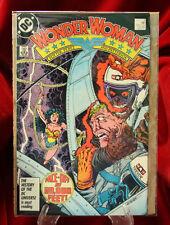 DC Comics - Wonder Woman #2 March 1987