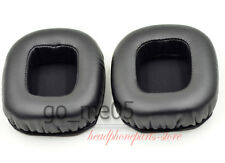 Replacement Cushion Ear Pads For Razer Tiamat Over Ear 7.1 Surround Sound headse