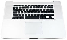 "NEW 661-6077 Apple Top Case w/ Keyboard Trackpad for MacBook Pro 17"" 2011 A1297"