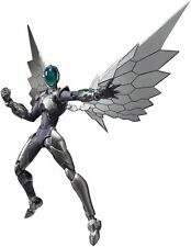 S.H.Figuarts Accel World SILVER CROW Action Figure BANDAI TAMASHII NATIONS Japan