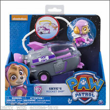 Paw Patrol Skye Rocket Toy - Skye's Space Rocket Toys Brand New Aussie Authentic