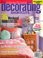 DECORATING Shortcuts DIY FURNITURE How to Budget 8 Steps to Color Lighting Shade