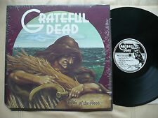 THE GRATEFUL DEAD- WAKE OF THE FLOOD 1973 ORIG PSYCHEDELIC PSYCH ROCK IN SHRINK