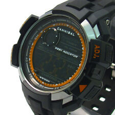 Cannibal Men's Digital Watch Chrono Timer Light Water Resist  CD232-26
