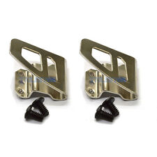 2x Belt clip Hook free Screw for Milwaukee M18 FUEL Impact Driver Hammer Drill