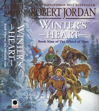 Robert Jordan - Winter's Heart - 1st/1st