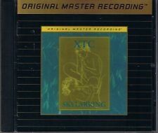 Xtc skylarking MFSL Gold CD udcd 615 uii sans J-Card