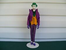 "1989 Joker 15"" DC Comics Action Figure by Hamilton Gifts Very Good Condition"