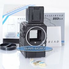 Hasselblad 553ELX Medium Format SLR Film Camera