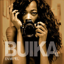En mi piel Buika Graetest hits CD Sealed ! New !