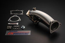 TOMEI EXPREME OUTLET TURBO DUMP PIPE for NISSAN SKYLINE ER34 R34 GTT  RB25DET
