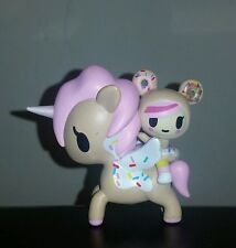 Tokidoki Unicorno Series 5 Soulmates Donutella on Dolce OPENED Blind Box NEW