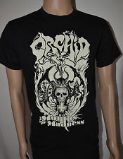ORCHID The Mouths Of Madness Yellowish T-Shirt XL / Extra-Large (u390) 161365