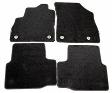 Original GM Fußmatten Textilmatten Teppich Satz 4 Teilig Opel Astra K 2015-