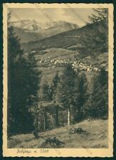 Trento Folgaria FG cartolina VK2864