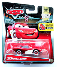 Disney Pixar Cars Cruisin Lightning McQueen Radiator Springs #1/14
