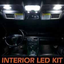 13x Interior LED Light Package Kit White For 2001-2006 Chevy Chevrolet Avalanche
