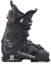 FISCHER HYBRID 12 THERMOSHAPE SKI BOOTS SIZE 10.5/ MADE IN ITALY