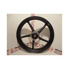Cerchio anteriore ruota heel felge rims front Triumph Street Triple 675 06 12