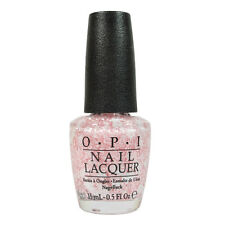 Opi Nail Polish Lacquer T64 Petal Soft 0.5oz 15ml