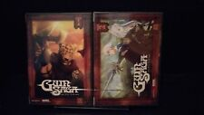 Guin Saga: Complete Collection! Part 1 and Part 2! anime lot