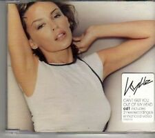 (CT197) Kylie, Can't Get You Out Of My Head - 2001 CD