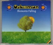 (L828) Ooberman, Blossoms Falling - new 1999 CD
