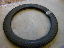 New NOS Motorcycle Tire Yokohama Y-620 2.75 x 21