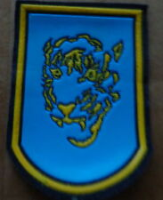 Kazakstan    army spetsnaz  tiger small patch    #306 f