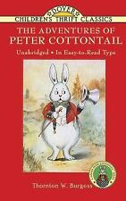 G, The Adventures of Peter Cottontail (Dover Children's Thrift Classics), Childr